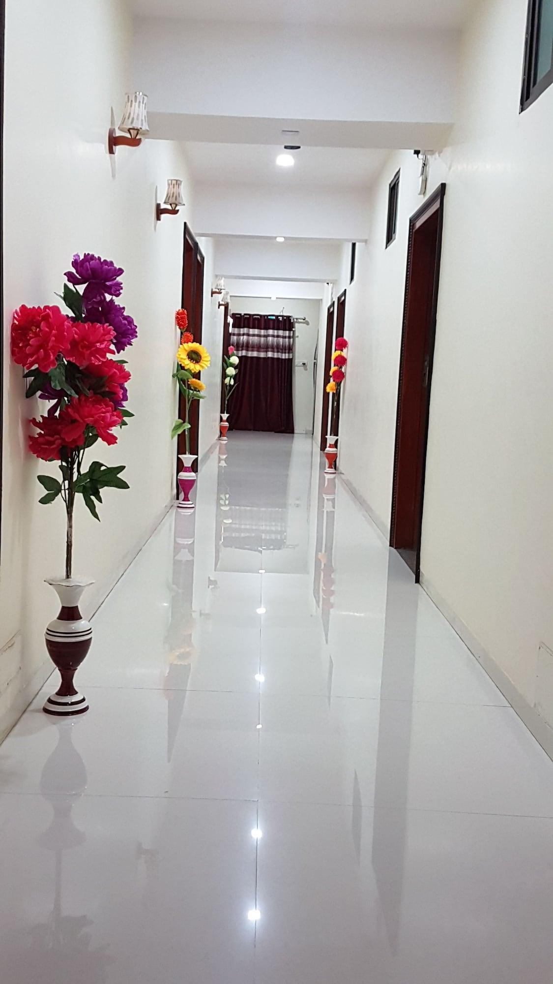 Hotel Vishwa, Gandhinagar