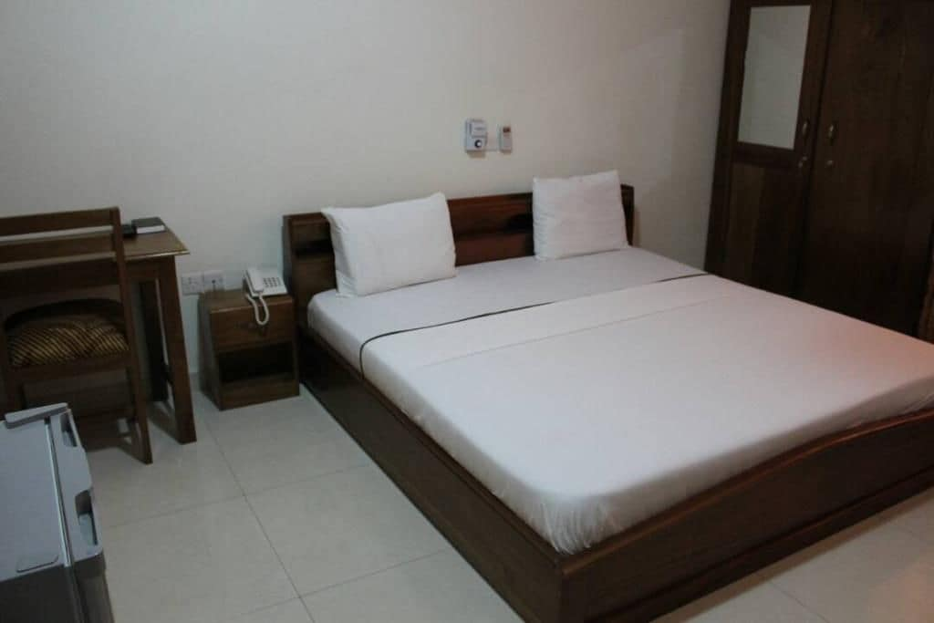 Rhogem Hotel, Ahanta West