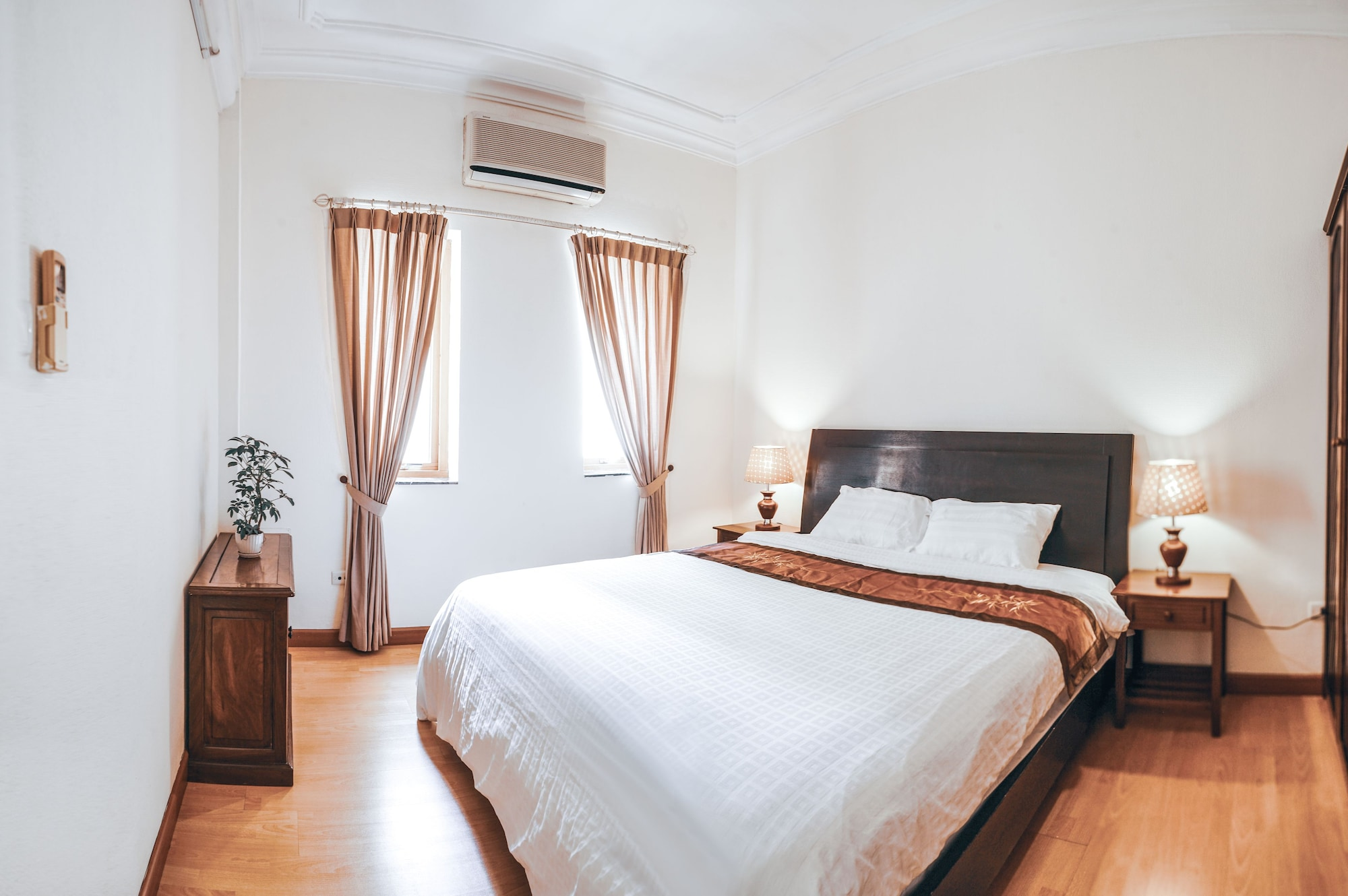 Sunrise Stays Serviced Apartments, Hai Bà Trưng