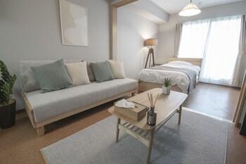 Room 302 Suitengu|UCHI Living Stay Otaru Suitengu