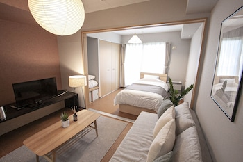 Room 303 Suitengu UCHI Living Stay Otaru Suitengu