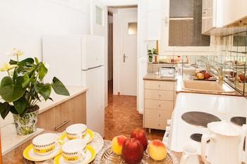 ピレウス スタイリッシュ シービュー アパートメント