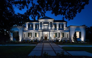 美麗空中宅邸飯店 Belle Air Mansion