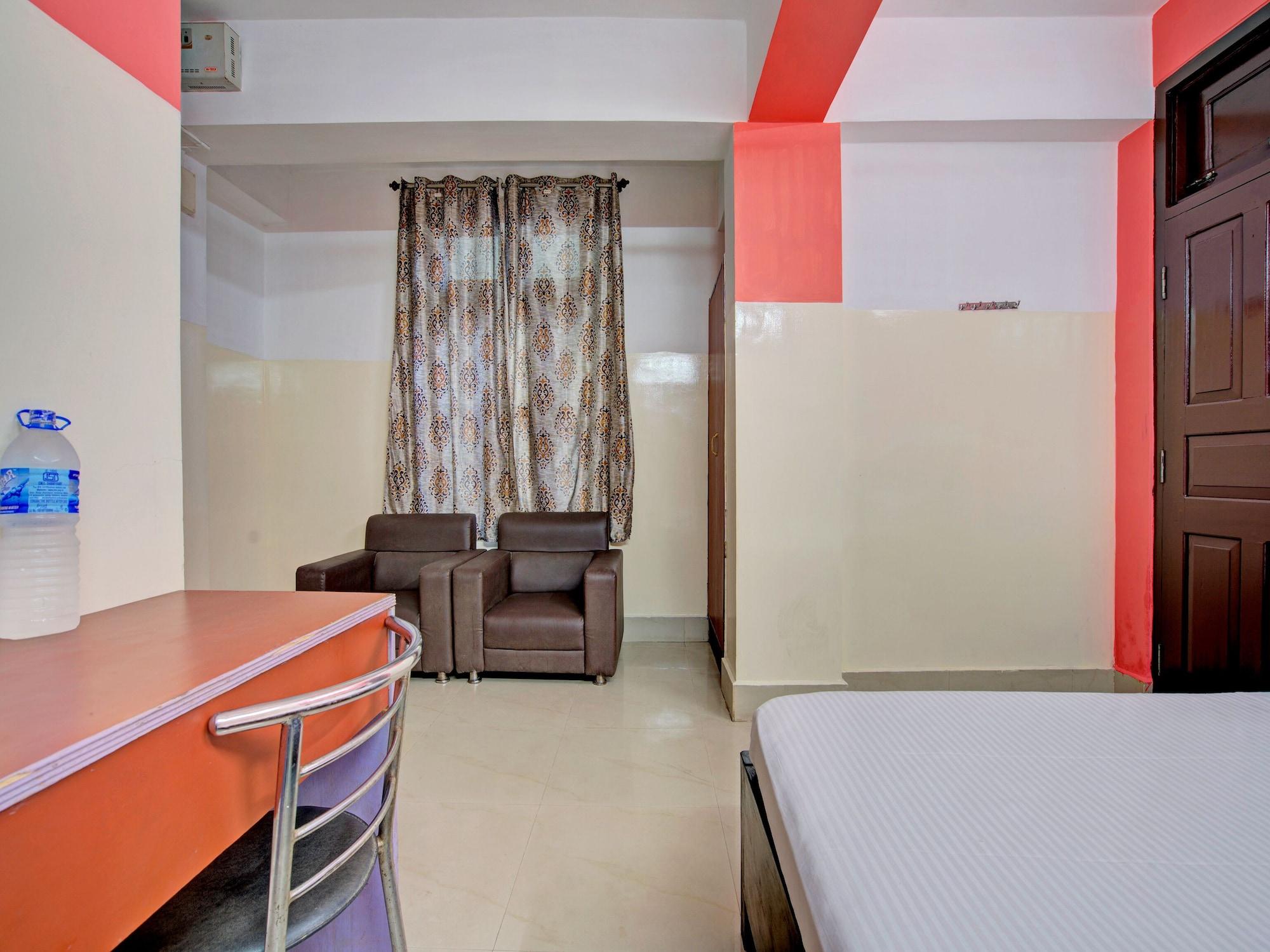 SPOT ON 45004 Hotel Royal Orchid, Dimapur