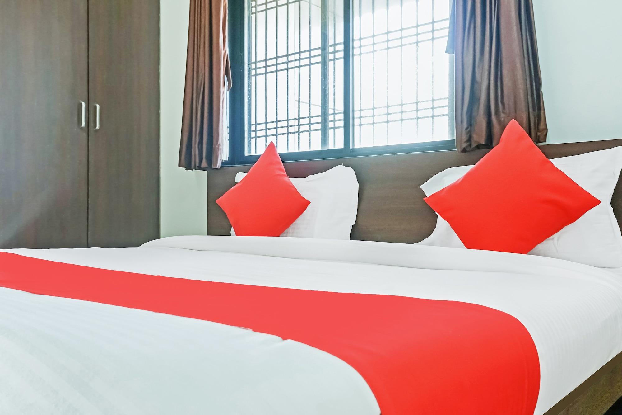 OYO 33396 Hotel Kartik, Aurangabad