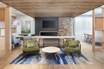 拉雷區維克森林萬豪套房費爾菲爾德飯店 Fairfield Inn & Suites by Marriott Raleigh Wake Forest