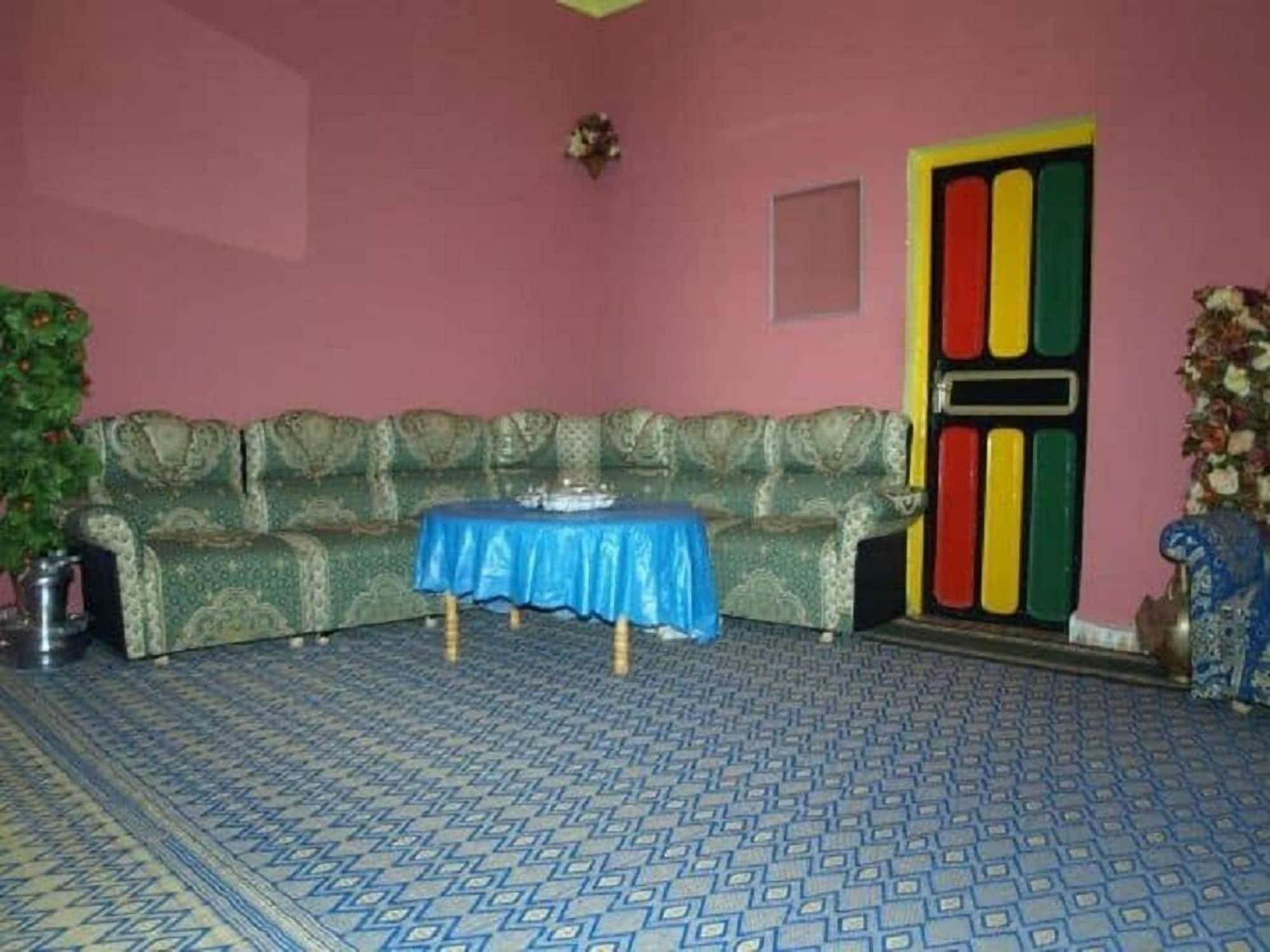 Maison D'hotes Ibork, Tiznit