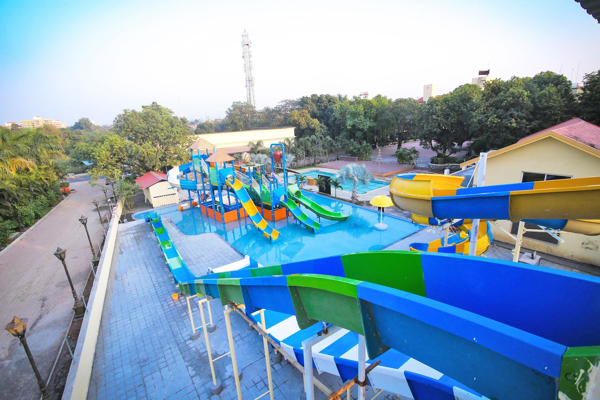 Daman Ganga Valley Resort, Dadra and Nagar Haveli