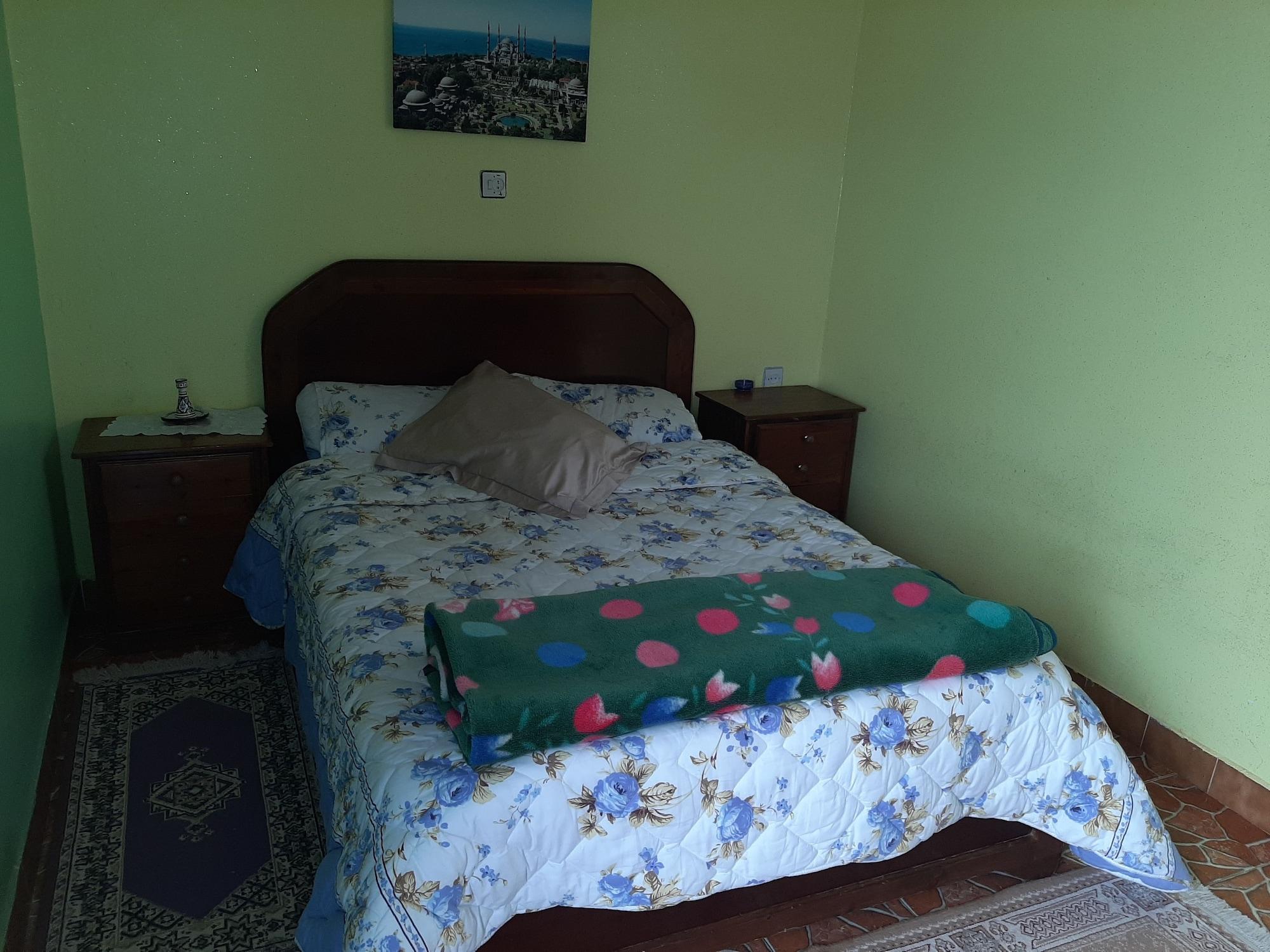Maison Diyani, Tiznit
