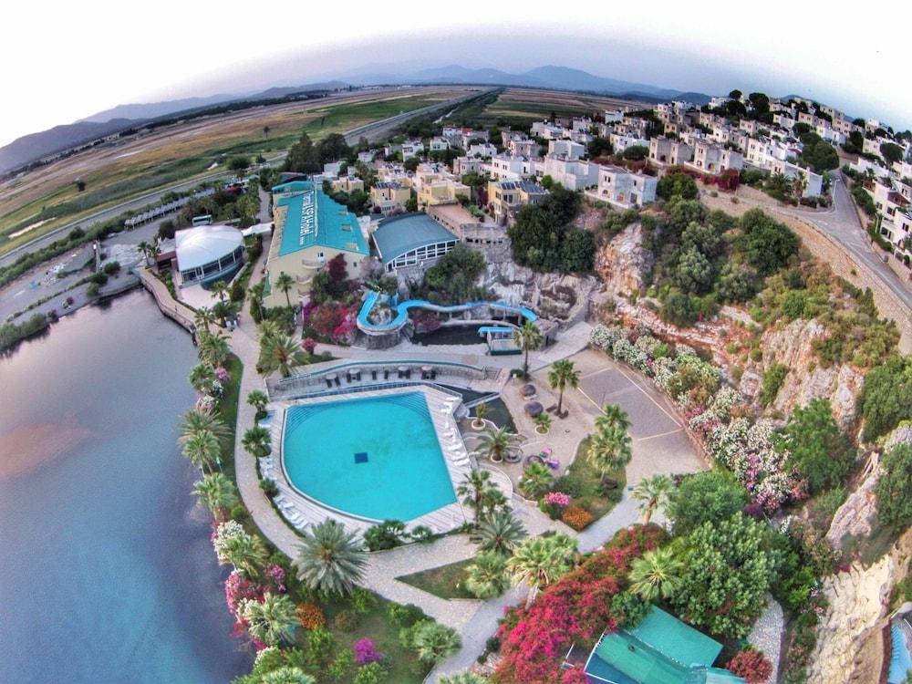 Thermemaris Thermal & Spa Resort