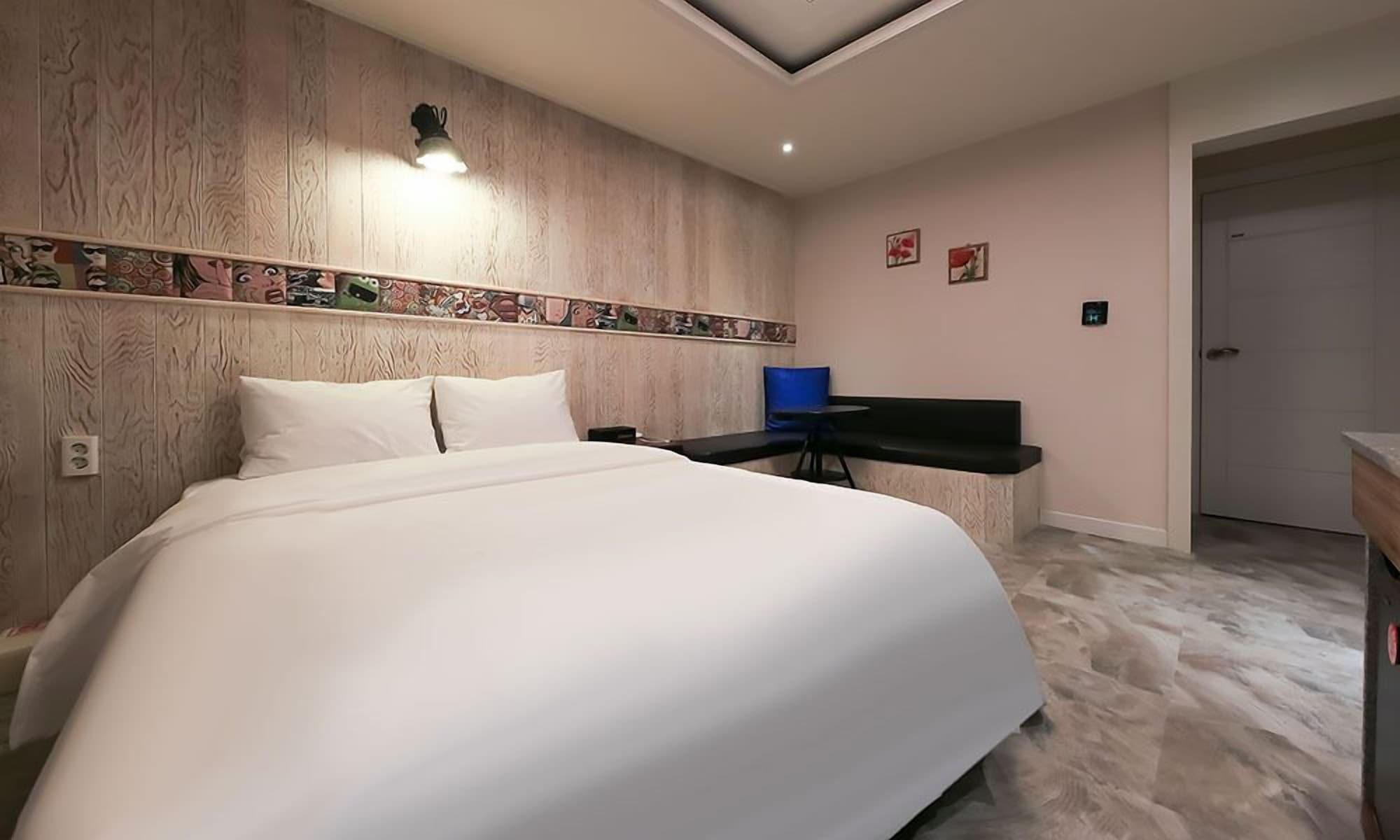 Cheongju Tomato Hotel, Cheongju