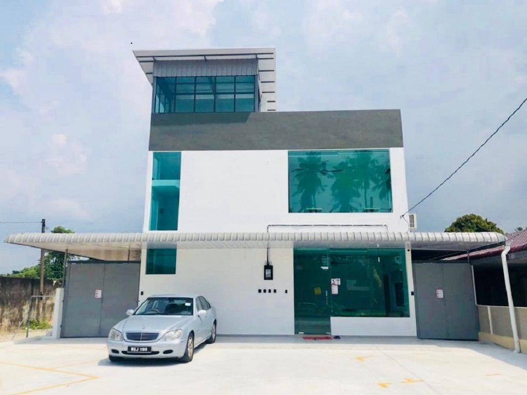Luna Stay by Yolodge, Kulim