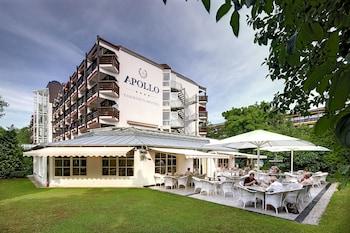 阿波羅溫泉飯店 Thermenhotel Apollo