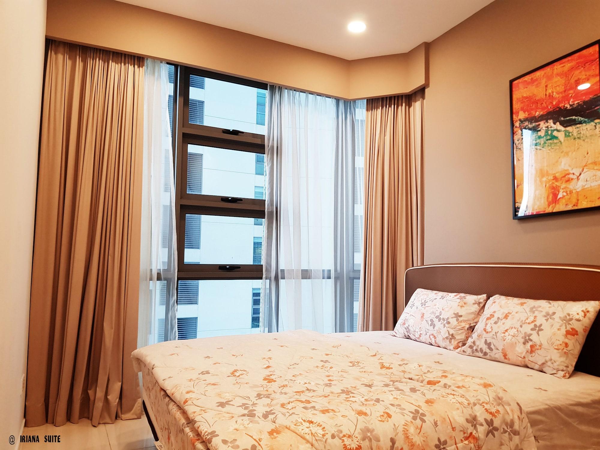 Robertson Residence By Iriana Suites, Kuala Lumpur