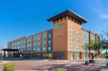 鳳凰城錢德勒市中心美國長住套房飯店 Extended Stay America Premier Suites Phoenix Chandler Downto