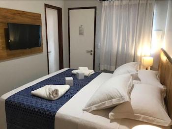奧托威拉旅館 Pousada Alto da Vila