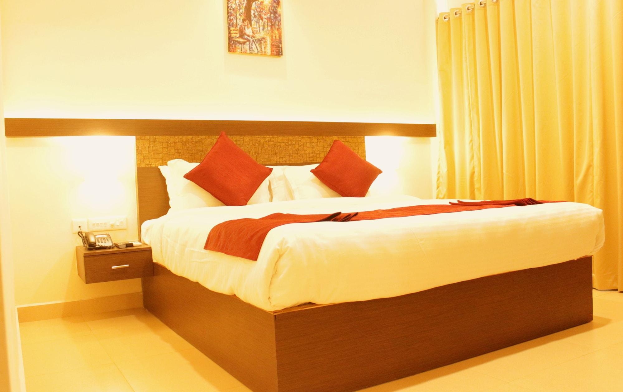 Hotel Yamuna, Pathanamthitta