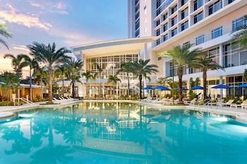奧蘭多波尼特克里克 JW 萬豪渡假村及水療中心 JW Marriott Orlando Bonnet Creek Resort & Spa