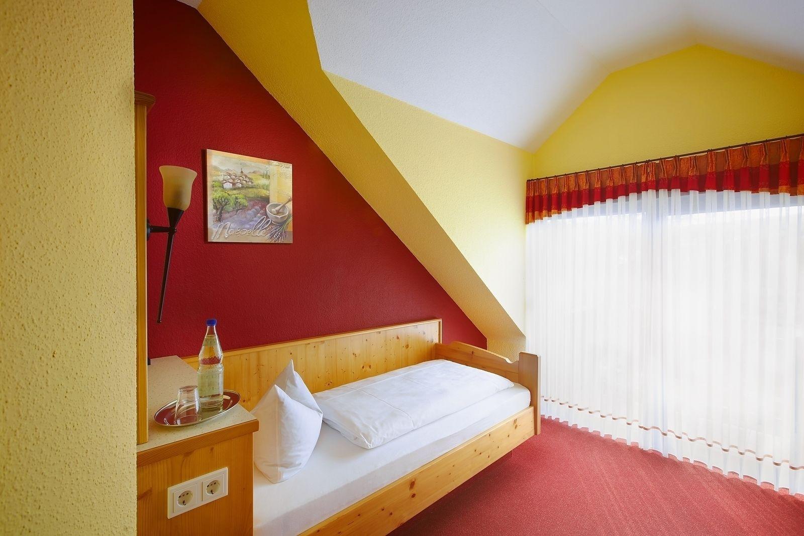 Landhotel & Waldgasthof Lembergblick, Bad Kreuznach
