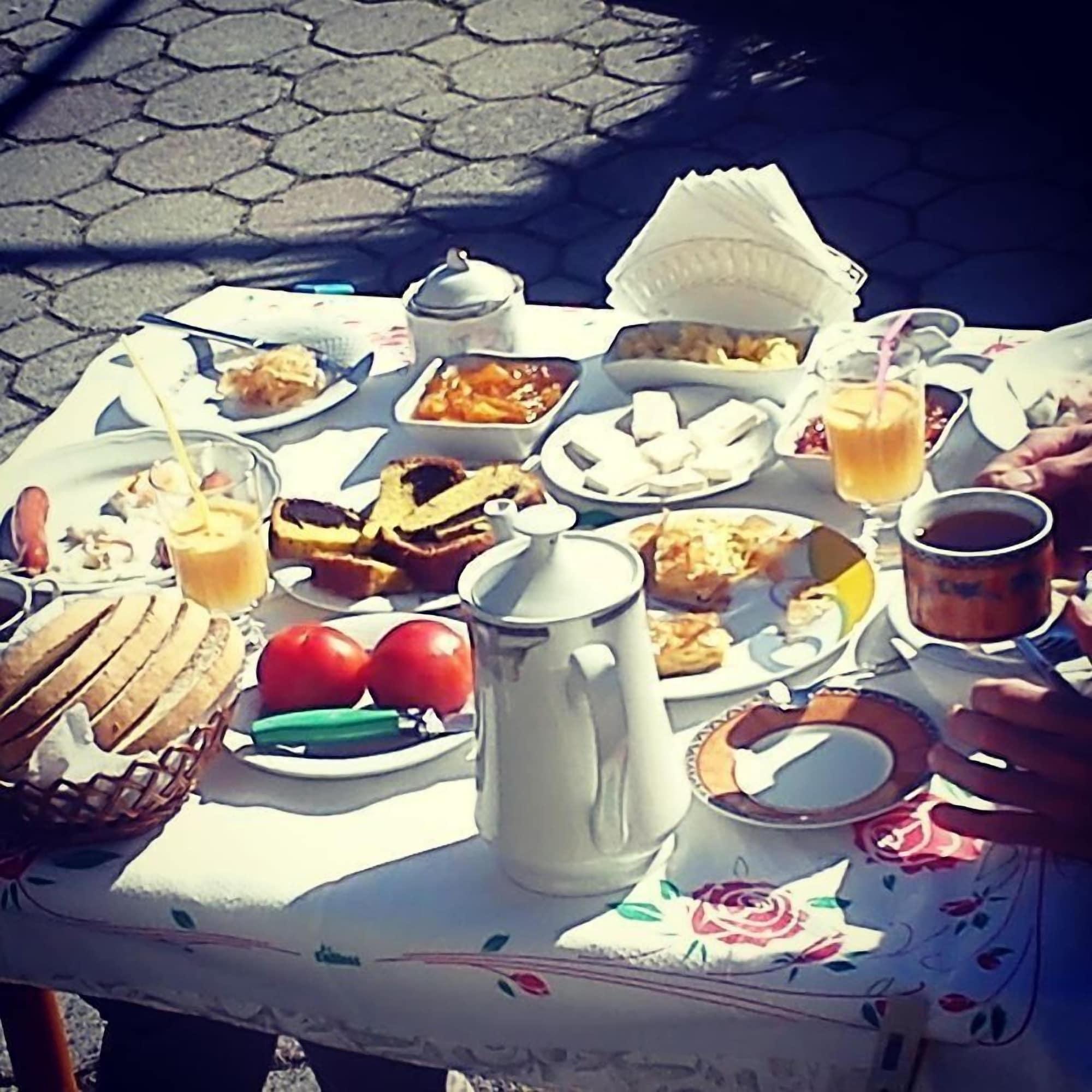 Vila LILI Guest House - Berat, Beratit