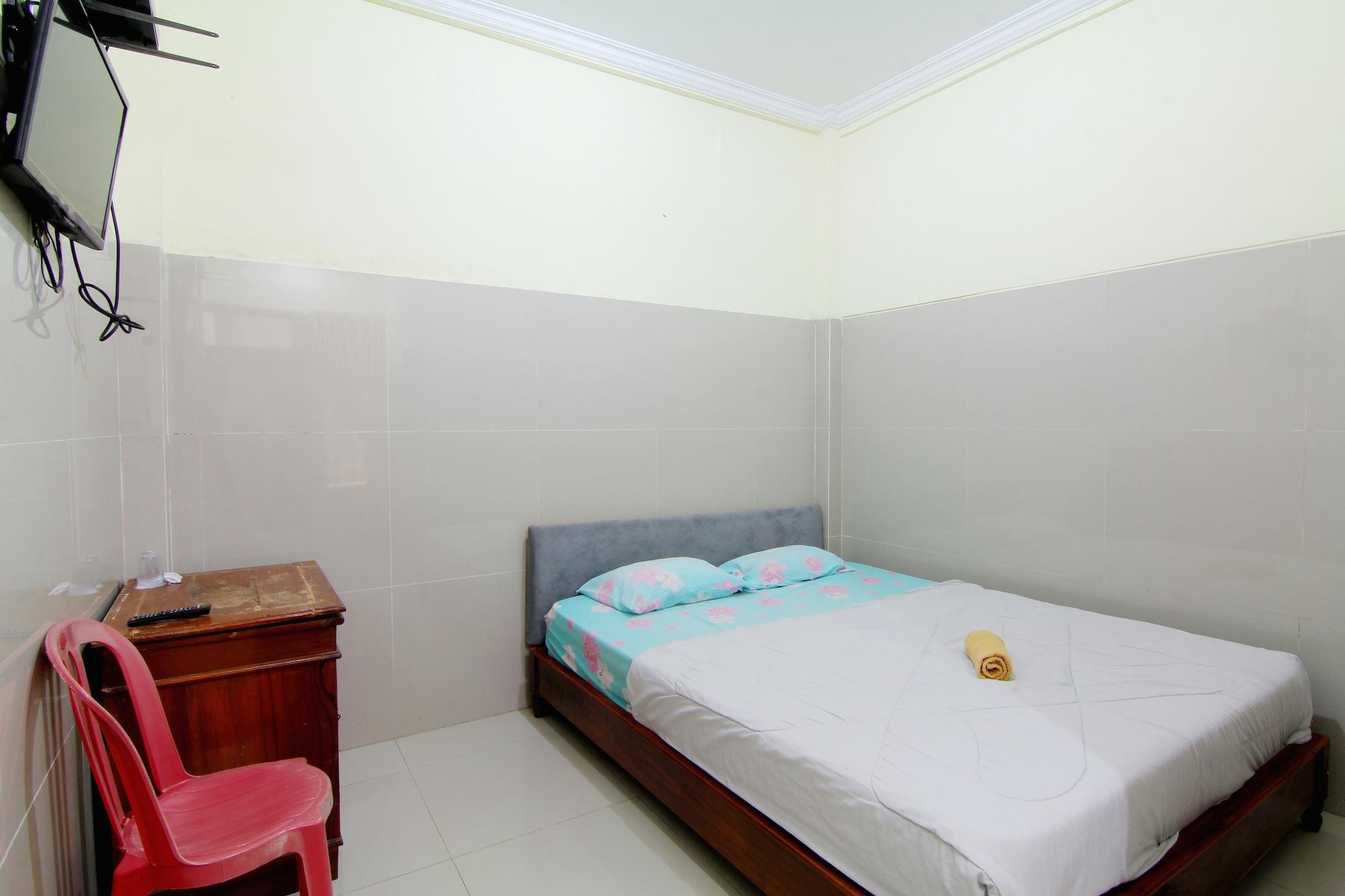 Hotel Gandung Yunior, Bantul