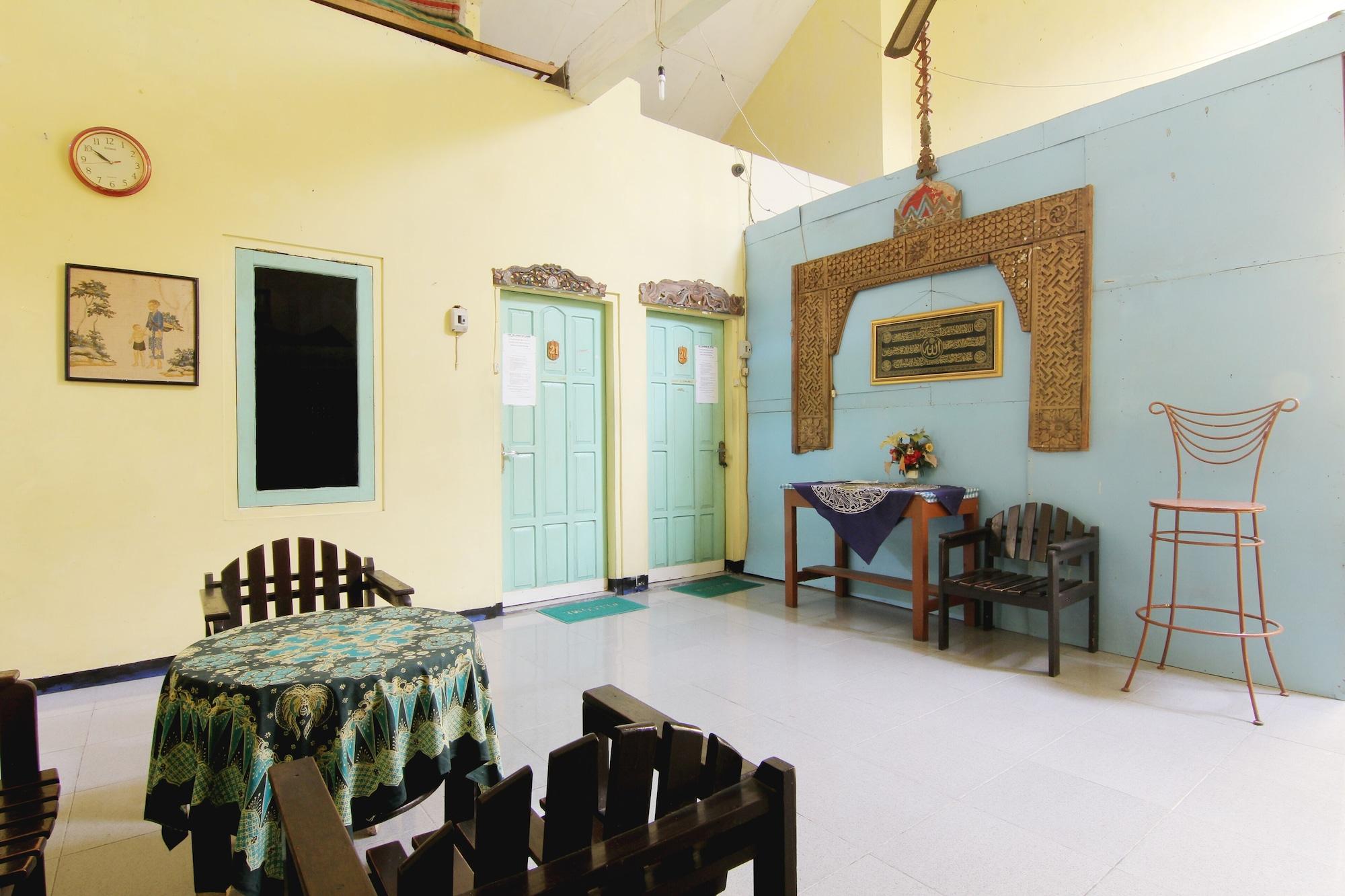 Hotel Harum, Yogyakarta