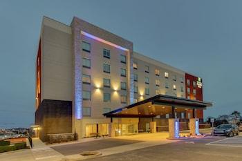 納什維爾都市中心智選假日套房飯店 - IHG 飯店 Holiday Inn Express & Suites Nashville Metrocenter Downtown, an IHG Hotel