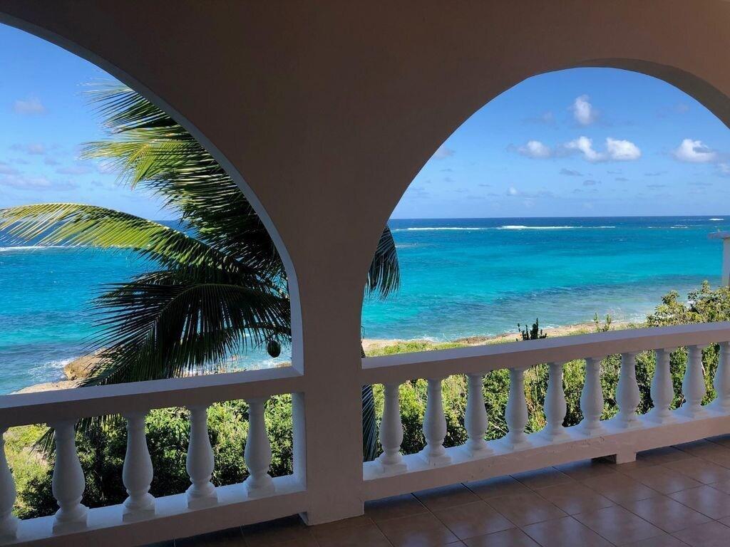 Patricks Bay Villa,