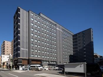 アパホテル 京都駅東