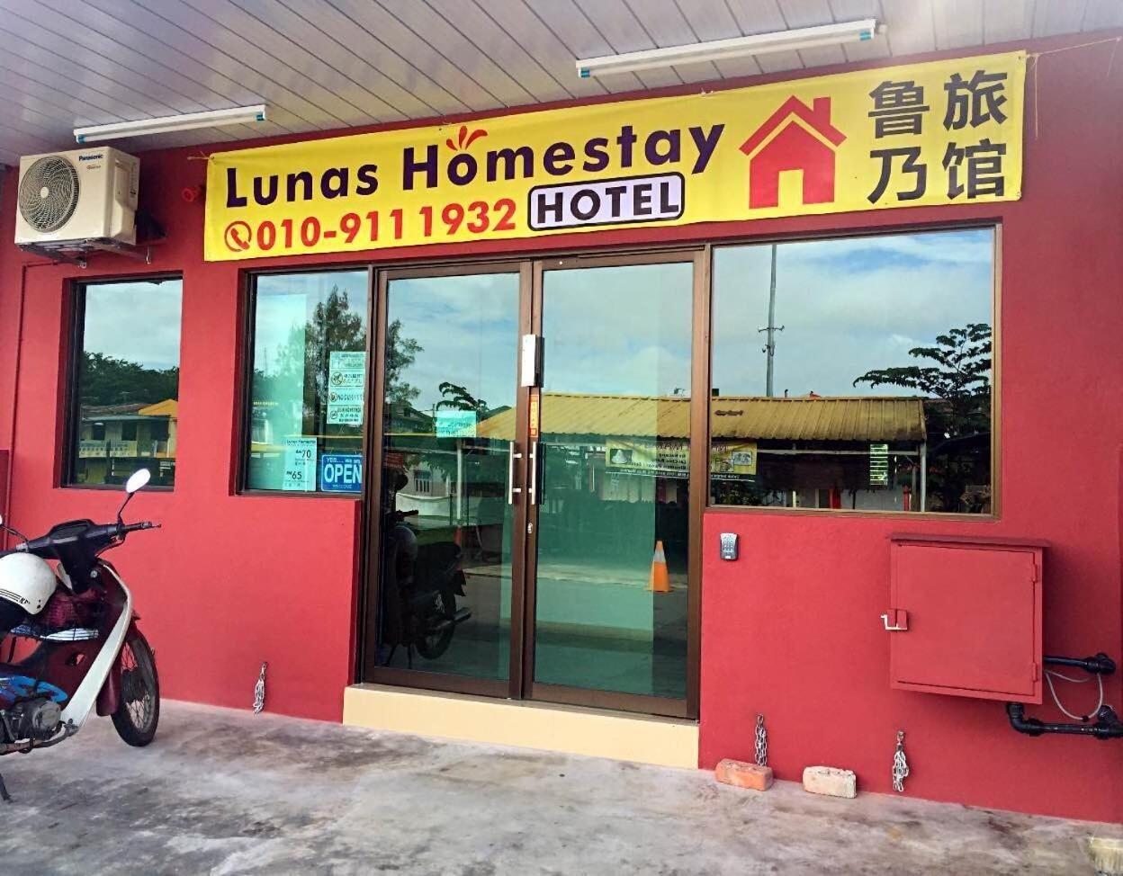 Lunas Homestay by Yolodge, Kulim