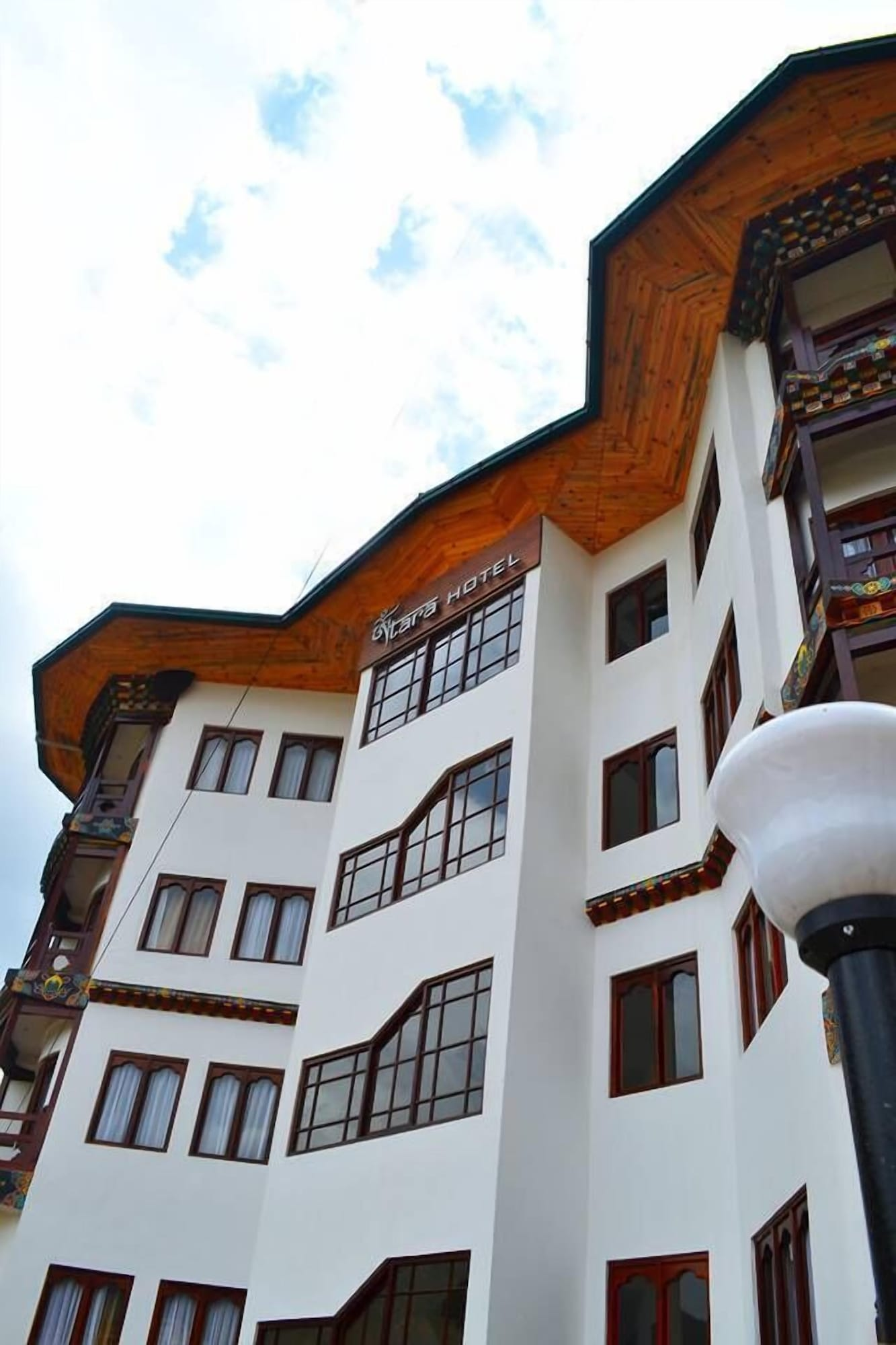 Hotel Om Tara, Chang