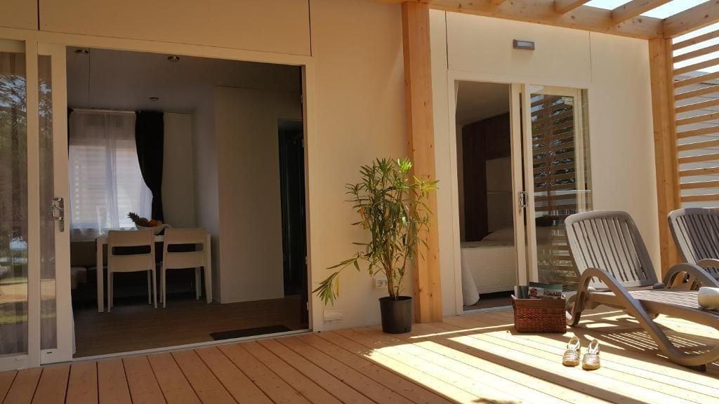 Holiday Mobile Homes Park Riviera, Brtonigla