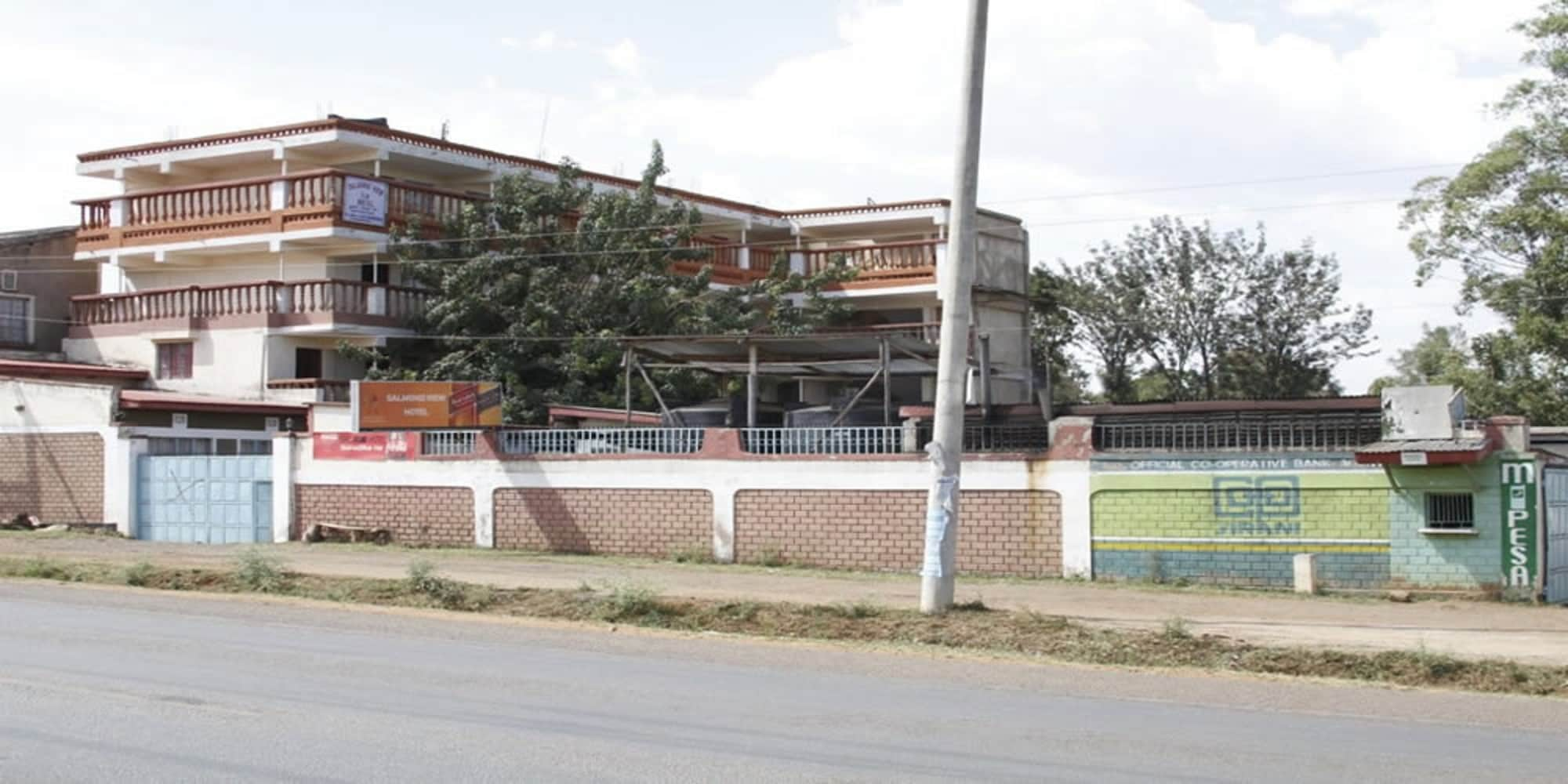 Salmond View Hotel, Kanduyi