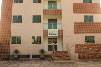 卡爾豪海岸飯店 Hotel Costa Do Calhau
