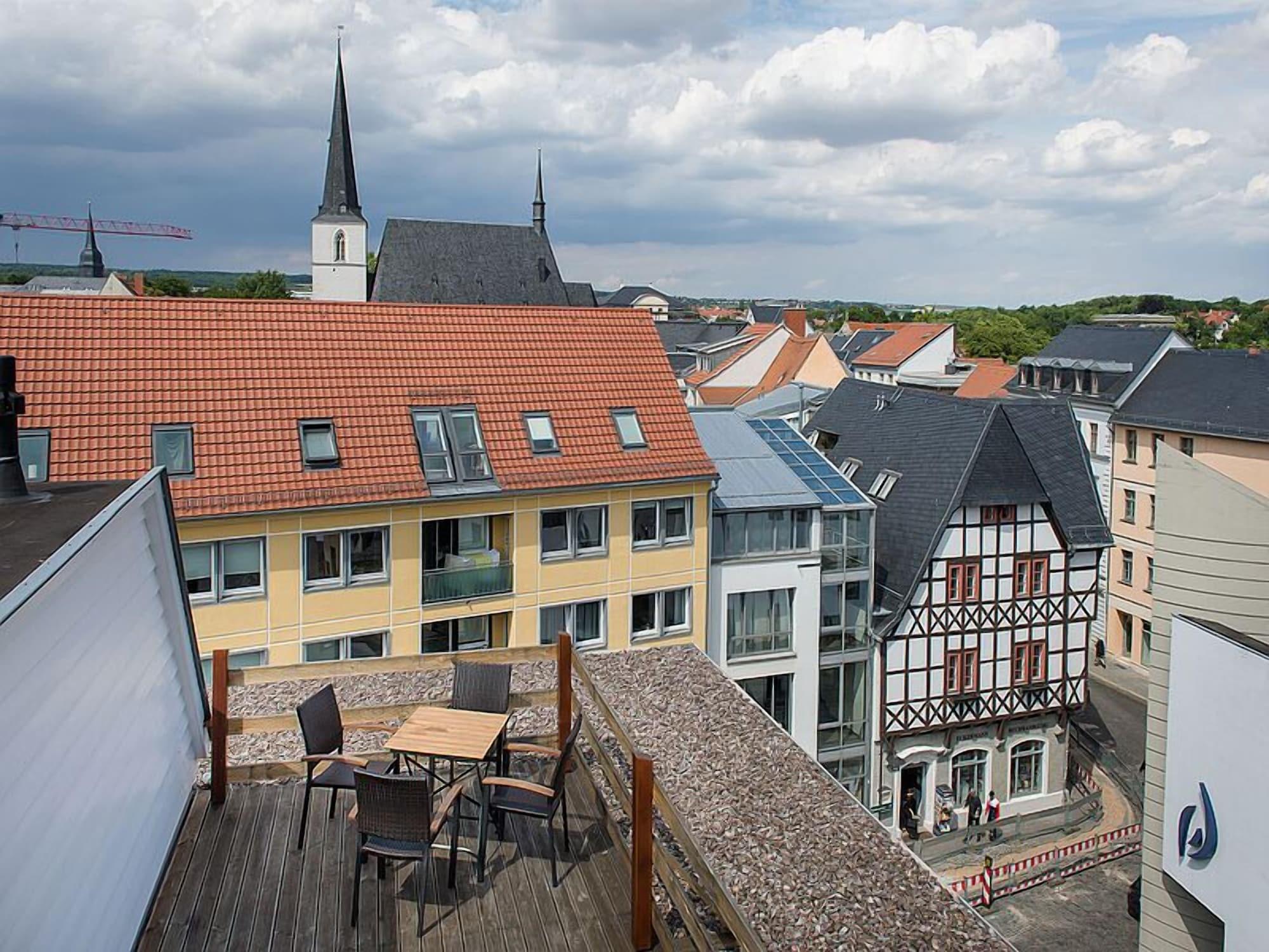 FeWo Marktplatz, Weimar