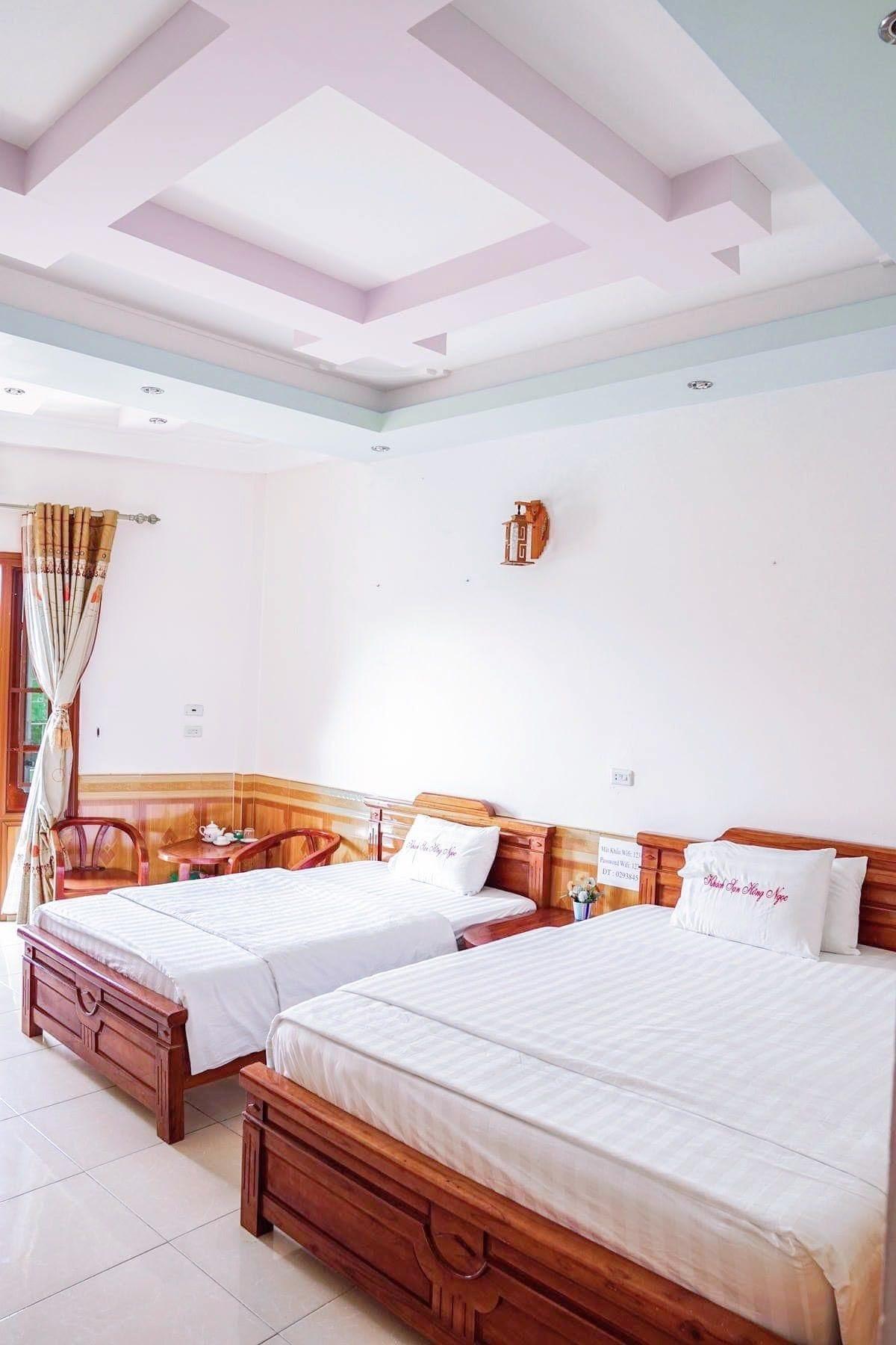 Hong Ngoc Hotel, Yên Bái