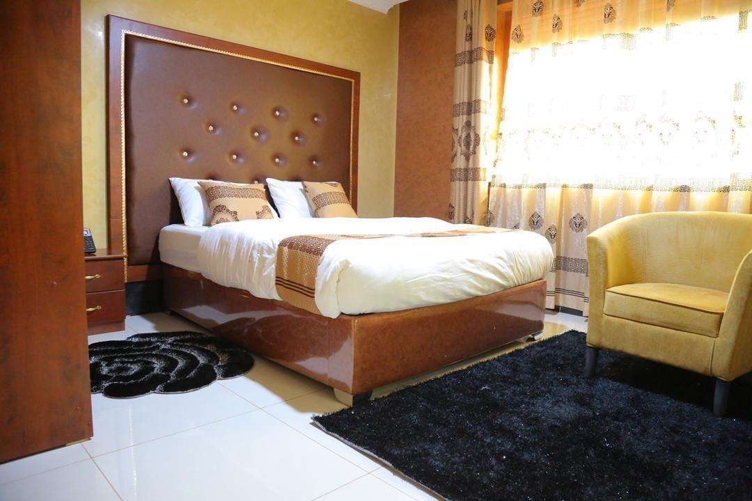 Signature Suites & Hotel, Jinja