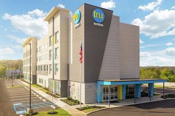 查塔諾加漢彌爾頓廣場特魯希爾頓飯店 Tru By Hilton Chattanooga Hamilton Place