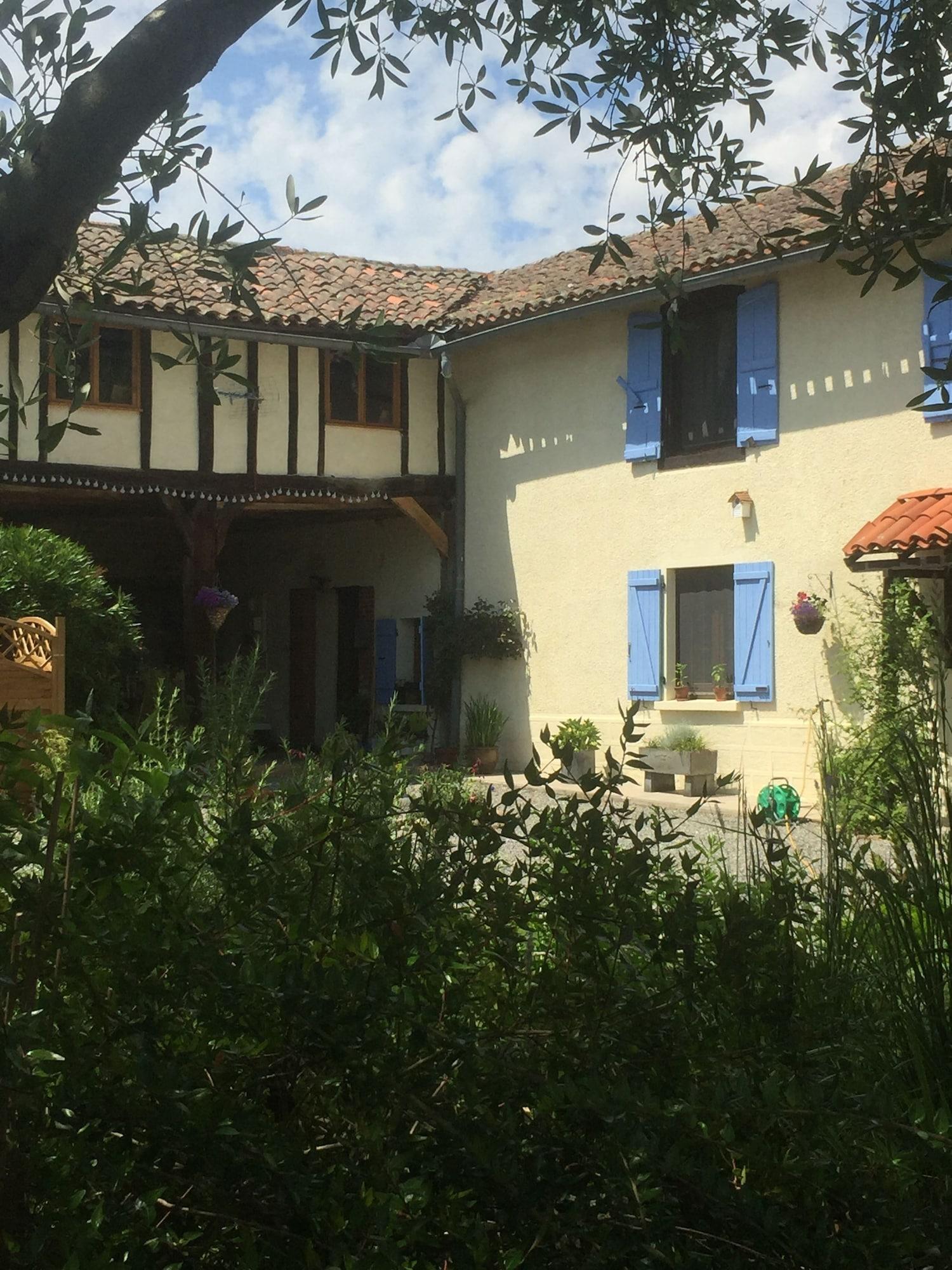 Le Gîte Michouat, Hautes-Pyrénées