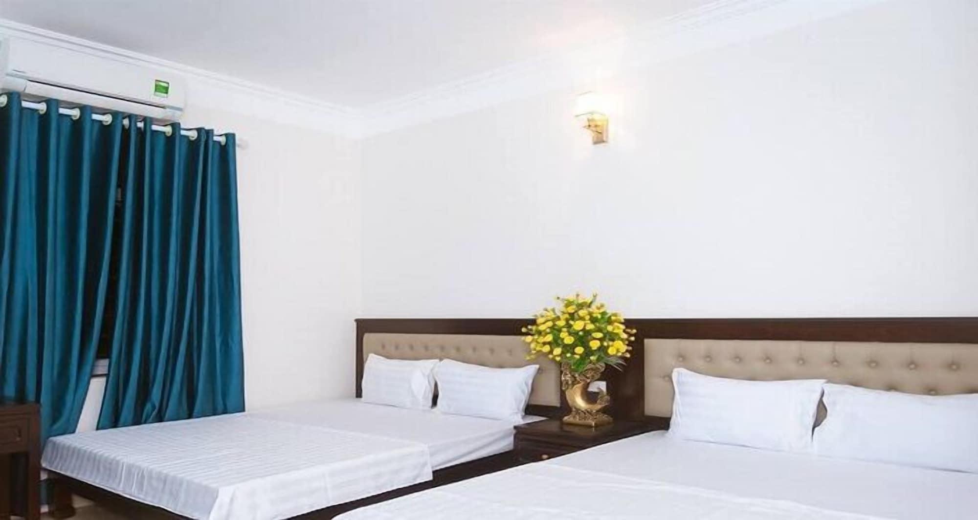 ZO Hotels Nguyen Truong To, Ba Đình