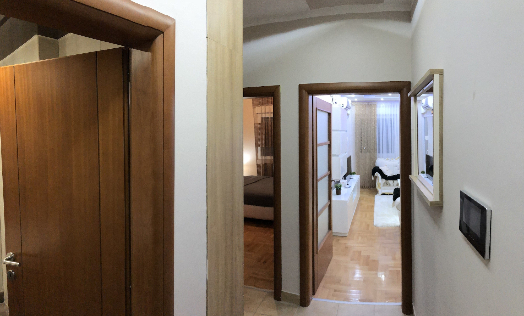 Luxury Apartment,