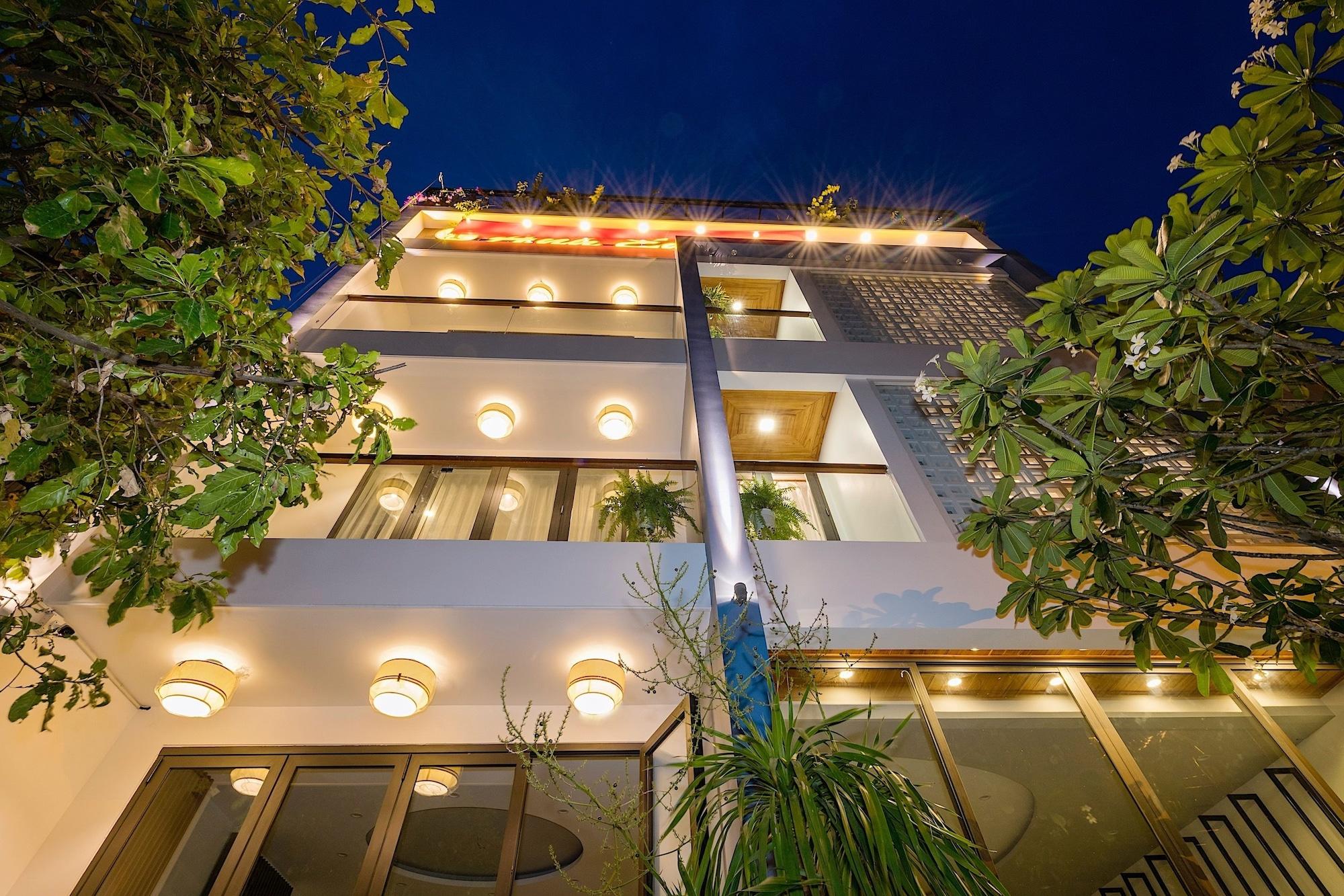 Southern Hotel Hoi An, Hội An