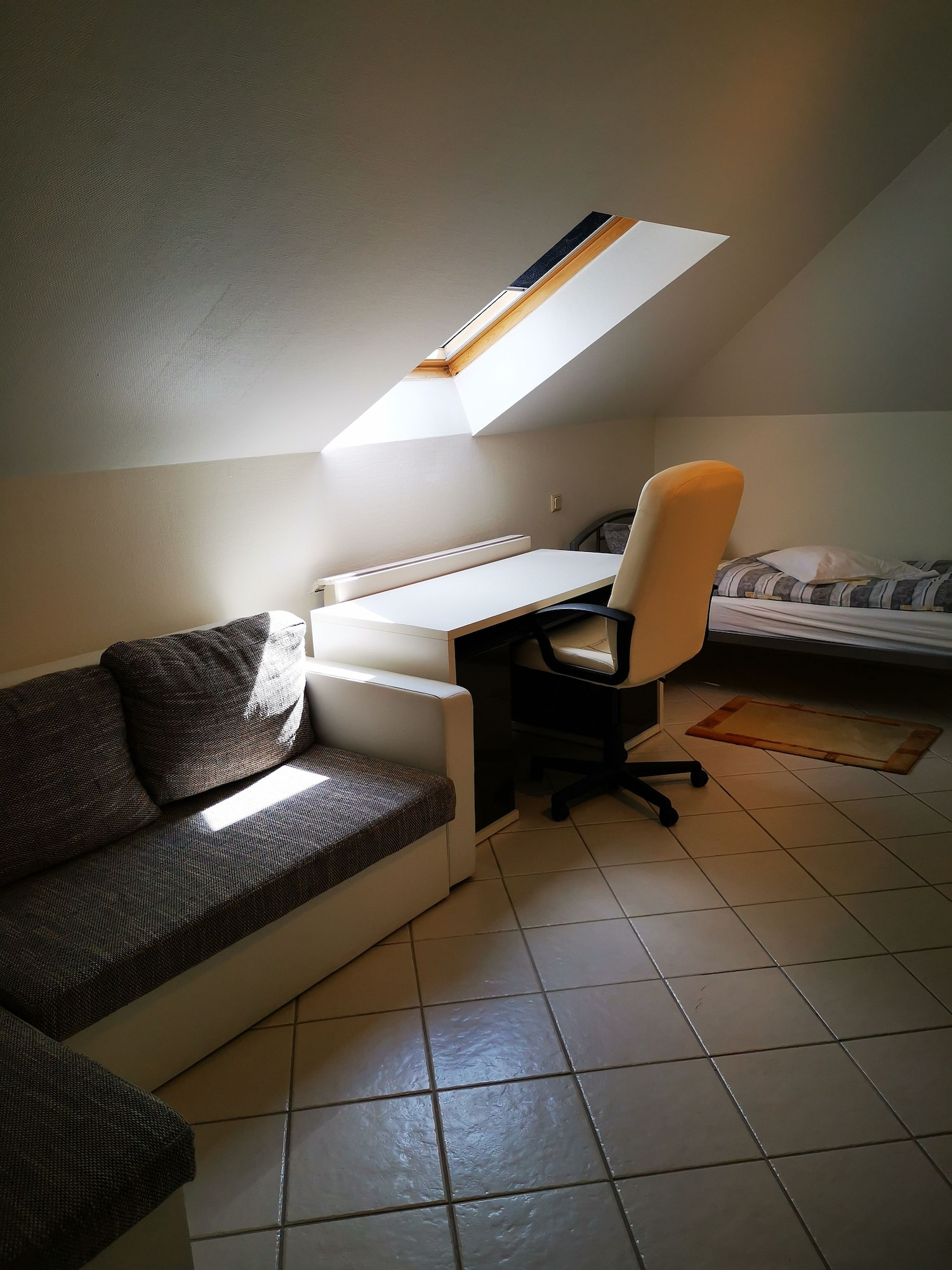 2 Schlafzimmer Nähe Uniklinik Homburg, Saarpfalz-Kreis