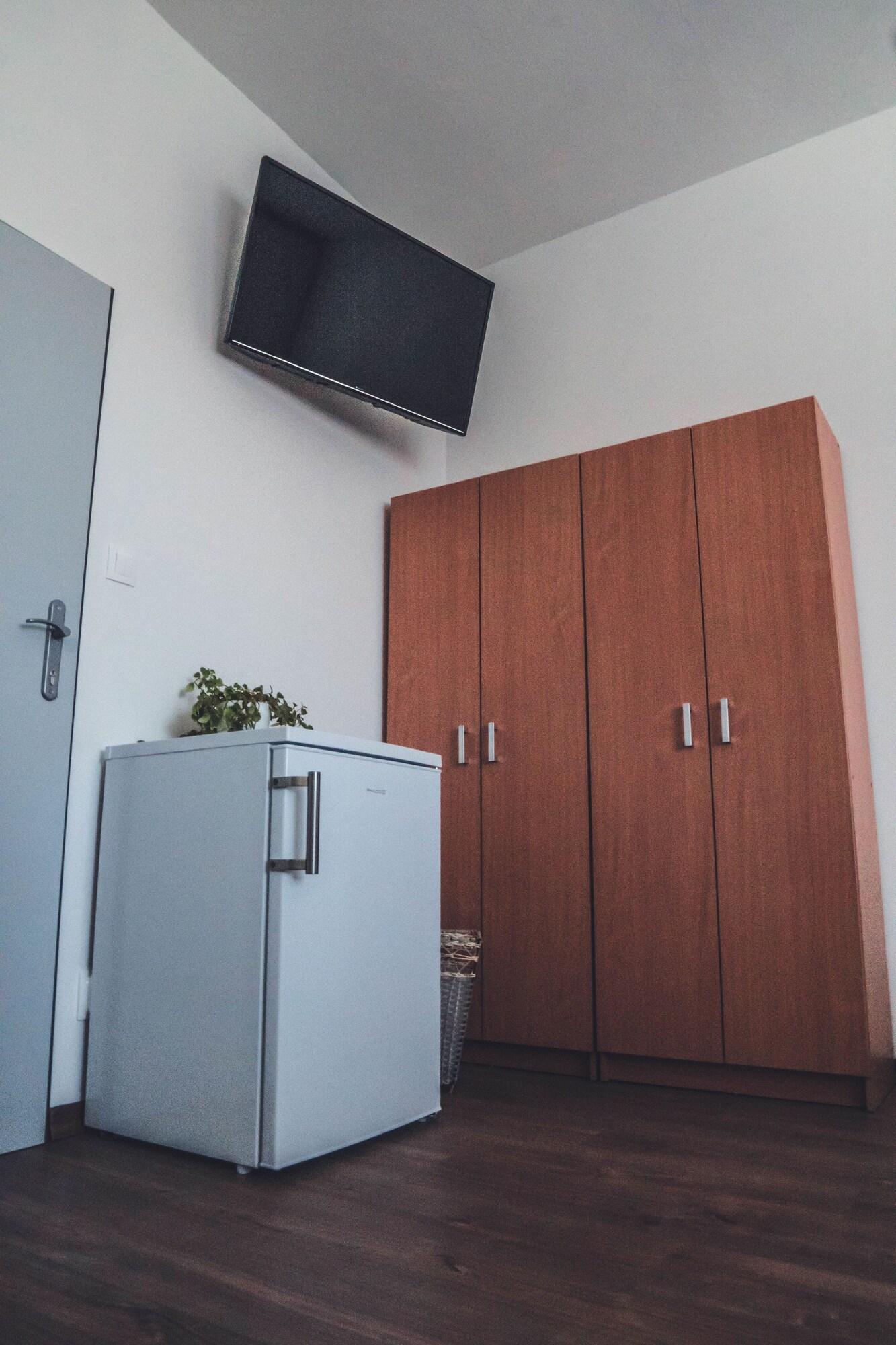 Ubytovna Mlyn, Prešov