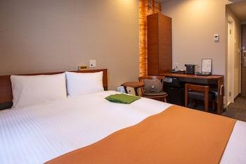 HOTEL KURETAKESO SHIMIZU GOJO Room