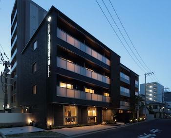HOTEL PROMOTE HIROSHIMA Featured Image
