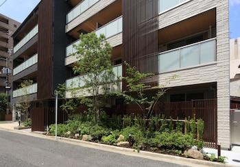 HOTEL PROMOTE HIROSHIMA Exterior