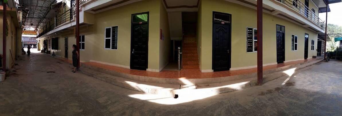 Hong Minh Guesthouse, Mù Căng Trai