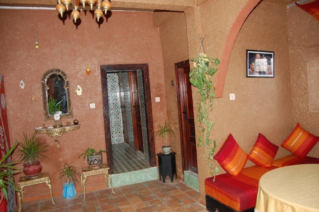 Restaurant Chambre D'hote Igrane, Taroudannt