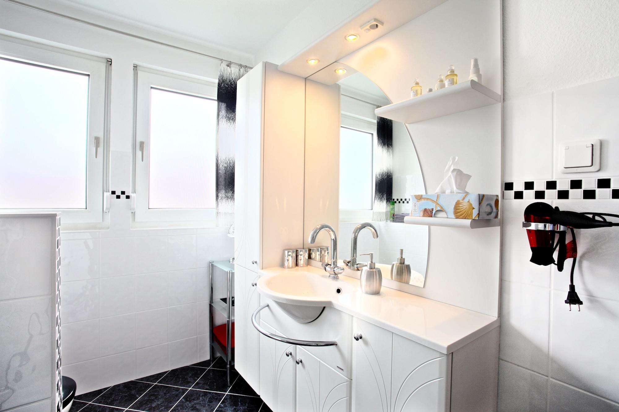 Private Apartment Am Bruchgraben, Hildesheim